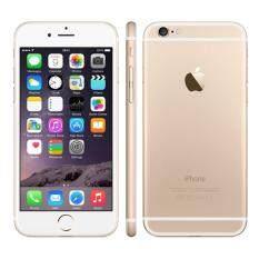 IPHONE 6 32GB GOLD (เครื่องใหม่ศูนย์ไทยรับประกันศูนย์ 1 ปีเต็ม)