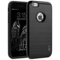 ขาย ซื้อ เคส Iphone 6 เคสไอโฟน 6S Cases Iphone 6 Bez® เคสมือถือ กันกระแทก กันขอบ 2 ชั้น เนื้อบาง Slim Hybrid Shockproof Case Cover Spr 6G ใน กรุงเทพมหานคร