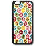 ซื้อ Iphone 6 Cases Paul Frank Durable Soft Slim Tpu Case Cover For Iphone 6 4 7 Inch Screen Does Not Fit Iphone 5 5S 5C 4 4S Or Iphone 6 Plus 5 5 Inch Screen Tpu Black Intl จีน