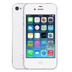 iPhone4S White