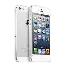 ซื้อ Iphone5 White ถูก ใน กรุงเทพมหานคร