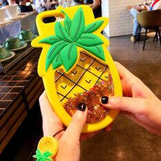 พลัส Iphone6 ญี่ปุ่นและเกาหลีใต้เชือกเส้นเล็กแอปเปิ้ลซิลิโคนชุดโทรศัพท์มือถือเปลือก ถูก