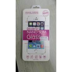 ขาย ฟิลม์กระจกกันแตกชนิดบาง สำหรับ Iphone6 แบบใส ใหม่