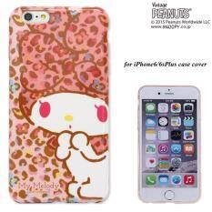 ราคา เคสIphone6 6Splus Sanrio My Melody Case เคสมายเมโลดี้ Gourmandise เป็นต้นฉบับ