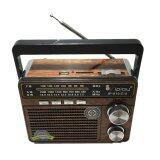 ขาย Iplay เครื่องเล่นวิทยุ Am Fm Mp3 รุ่น Ip 810 27U สีน้ำตาล ถูก ไทย