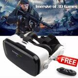 ส่วนลด Iremax Bobo Z4 Bobovr Vr Box 120 Degrees 3D Vr Virtual Reality Headset 3D Movie Video Game Private Theater With Headphone แถมฟรี รีโมท Price 390