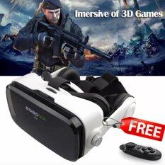 ขาย Iremax Bobo Z4 Bobovr Vr Box 120 Degrees 3D Vr Virtual Reality Headset 3D Movie Video Game Private Theater With Headphone แถมฟรี รีโมท Price 390 กรุงเทพมหานคร ถูก