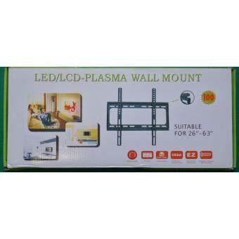iRemax ชุดขาแขวนทีวี LCD LED ขนาด 26-55 นิ้ว TV Bracket แบบติดผนังฟิกซ์