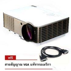 ส่วนลด Ismart Led 3D Hd Projector Xga รุ่น Vh804 White