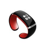 ซื้อ Ismart Smartwatch กำไลข้อมืออัฉริยะ Smart Watch รุ่น O Led Bracelet สีแดง ใหม่ล่าสุด