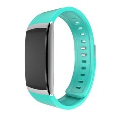Iwown I6 Pro Wristband Smart Watch Heart Rate Monitor Bluetooth 4 Waterproof Fitness Tracker Bracelet For Ios And Android Intl จีน