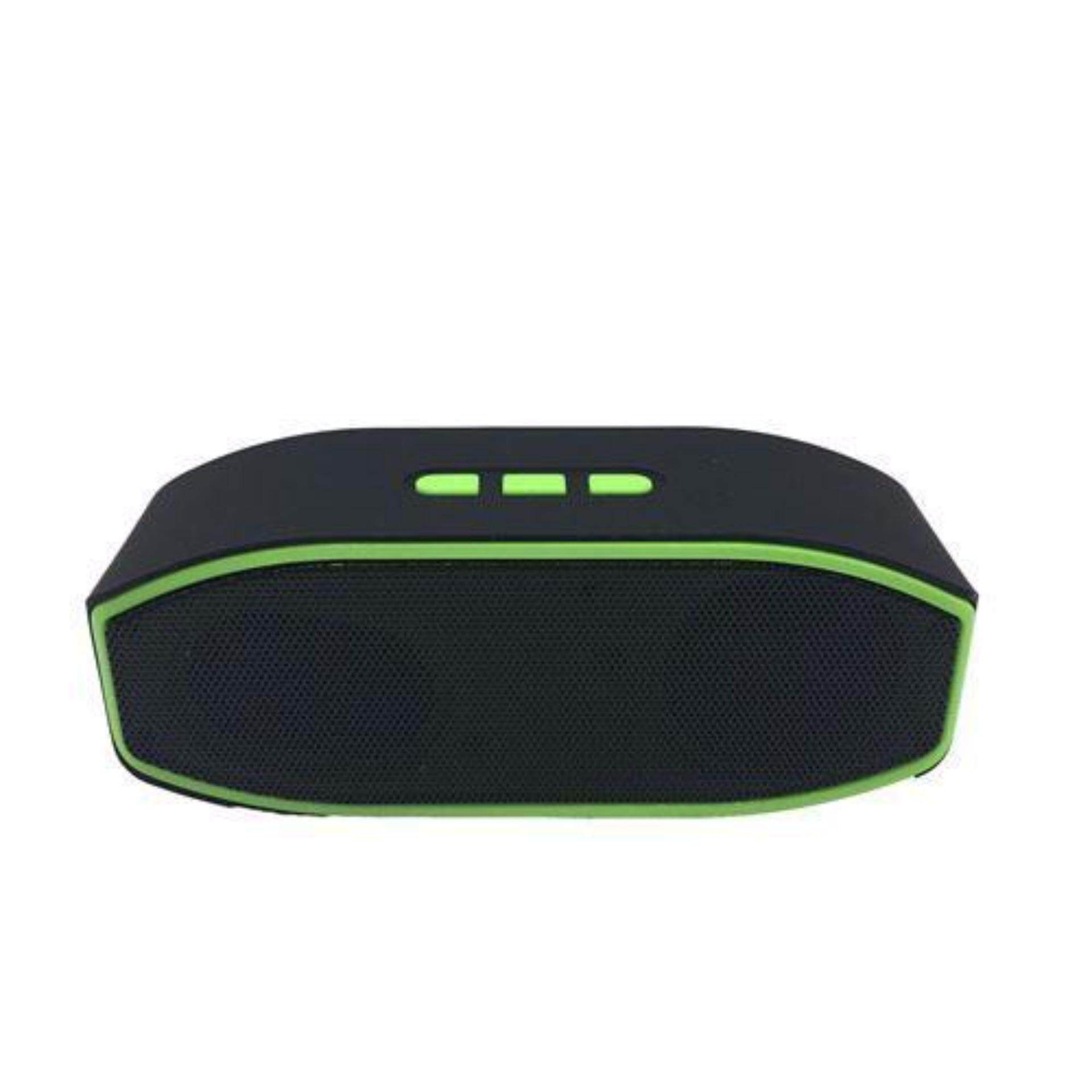 J2026 Mini Wireless Speaker (Green)