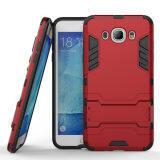 ทบทวน ที่สุด J7 2016 Case Galaxy J7 2016 Case Saturcase Hybrid 2 In 1 Pc Silicone Dual Layer Bumper Case Cover With Kickstand For Samsung Galaxy J7 2016 Sm J710F Red Intl