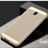 ส่วนลด J7 Pro Case Qzhi Ultra Thin Durable Breathing Holes Heat Transfer Hard Pc And Soft Metal Paint Phone Case For Sam Sung Galaxy J7 Pro Intl Bc จีน