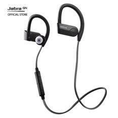 Jabra หูฟังออกกำลังกาย รุ่น Sport Pace Wireless - Black