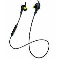 ราคา ราคาถูกที่สุด Jabra Sport Pulse Wireless Bluetooth Heart Rate Monitor Earphones Ios Android