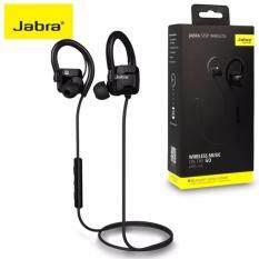 ขาย ซื้อ Jabra หูฟังบลูธูทอินเอียร์ รุ่น Step Black Iับประกัน 1 ปีเต็ม Thailand