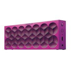 Jawbone Speaker Wireless Mini Jambox (Purple Snowflake)