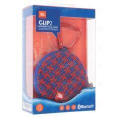 ขาย ซื้อ ออนไลน์ Jbl Clip 2 Malta Red กันน้ำ