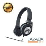 ขาย Jbl E30 Black On Ear Headphones ใหม่