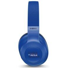 JBL E55BT Bluetooth Wireless Over-Ear Headphone