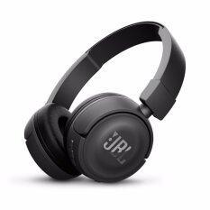 JBL รุ่น T450BT On-Ear Headphone Bluetooth เสียงดีราคาประหยัด (Black)