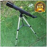 ซื้อ Jiehe กล้องส่องทางไกล 20 60 X 60 สีดำ ออนไลน์