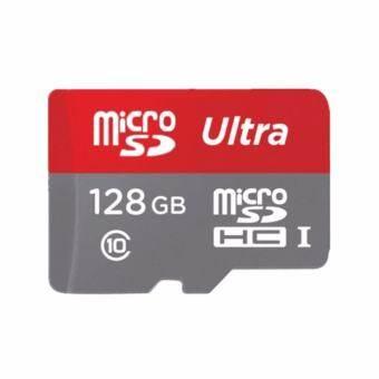 JJ Memory card 128GB Micro SD Card Class 10 Fast SpeedแถมฟรีMicro SD Adapter-