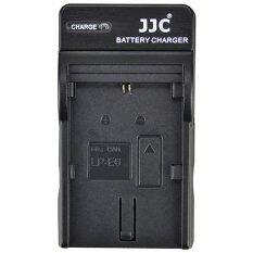 ราคา Lp E6 Lp E6N Charger แท่นชาร์จแบตเตอรี่ Canon Eos 60D 70D 80D 6D 6D Mk Ii 7D 7D Mk Ii 5D Mk Ii Iii Iv 5Ds ใหม่ล่าสุด