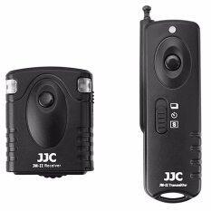 JM-M(II) รีโมทคอนโทรลไร้สายกล้องนิคอน Df,D90,D600,D610,D750,D7000,D7100,D7200,D7500 Nikon Wireless Remote Control