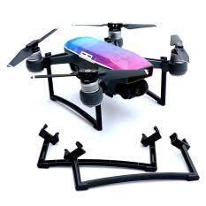 ซื้อ Joint Vcitory Extender Landing Gear Leg Extensions Protector Replacement Fit For Dji Spark Drone Accessories ใหม่