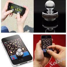 ส่วนลด จอยเกมส์มือถือ Joystick It Arcade Game Stick Controller For Ipad And Android Tablets Silver Joy