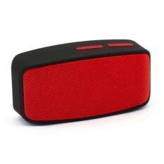 ส่วนลด Jq Shop Innotech Mini Bluetooth Speaker ลำโพงบลูทูธ รุ่น N10U