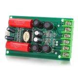 ซื้อ Jtron Ta2024 Dc 12V Double Track 15W 15W Car Pc Hi Fi Mini Digital Amplifier Board Green ถูก ฮ่องกง