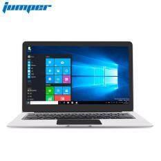ราคา Jumper Ezbook 3 Se Notebook 13 3 Windows 10 Intel Apollo Lake N3350 3Gb 64Gb Silver ถูก