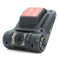 ขาย Junsun S550 Nt96658 Imx 323 1080P Full Hd 2 45 Car Dvr Black Intl ฮ่องกง