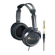 ราคา Jvc หูฟังครอบหูขนาดใหญ่ รุ่น Ha Rx300 สีดำ ออนไลน์