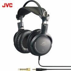 JVC HA-RX700 หูฟังเเบบครอบหู (Black)
