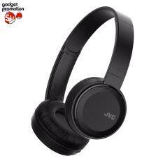 JVC HA-S30BT หูฟังบลูธูทเเบบ on-ear (Black)