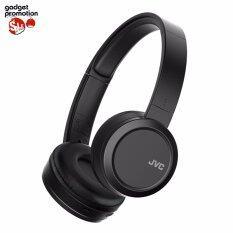 JVC HA-S50BT หูฟังบลูธูทเเบบ on-ear (Black)