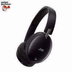 JVC HA-S70BT หูฟังบลูธูทเเบบครอบหูรองรับ NFC (Black)