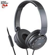 โปรโมชั่น Jvc Ha Sr525 หูฟัง On Ear พร้อมไมค์ Black ใน ไทย