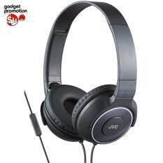 ซื้อ Jvc หูฟัง On Ear รุ่น Ha Sr225 Black ถูก