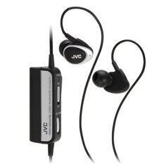 JVC หูฟัง Noise Cancelling รุ่น HA-NCX78-J (Black) ประกันศูนย์ไทย