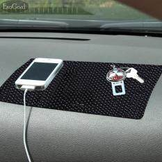 ขาย Jvgood Anti Slip Non Slip Leather Mat Surface Car Pad Dashboard Mat For Cell Phone Sunglasses Keys And More Intl ใหม่