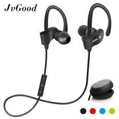 ส่วนลด Jvgood หฟังบลูทูธ Earbud เวอร์ชั่น 4 1 พร้อมไมโครโฟน หูฟังอินเอียร์ รุ่น สำหรับออกกำลังกาย หูฟังไร้สาย Jvgood ใน จีน