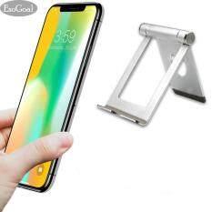 ขาย Jvgood Cell Phone Stand For Desk โทรศัพท์มือถือที่โต๊ะเหล็กโต๊ะเล็กโต๊ะวางบูธสำหรับแท็บเล็ต Iphone X 8 7 6 Plus Kindle Ipad Mobile Phone And Tablets Up To 8 Inch Jvgood ผู้ค้าส่ง