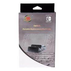 JYS เคสแปลง Dock Case เป็นขนาดเล็กสำหรับ Nintendo Switch