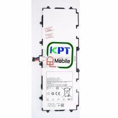 K.P.Tแบตเตอรี่เหมาะสำหรับ Galaxy Tab 10.1 GT-N8000 N8010 N8020 SP3676B
