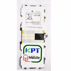 K.P.Tแบตเตอรี่เหมาะสำหรับ Galaxy Tab 2 10.1 GT-P5100/P5110/P5113